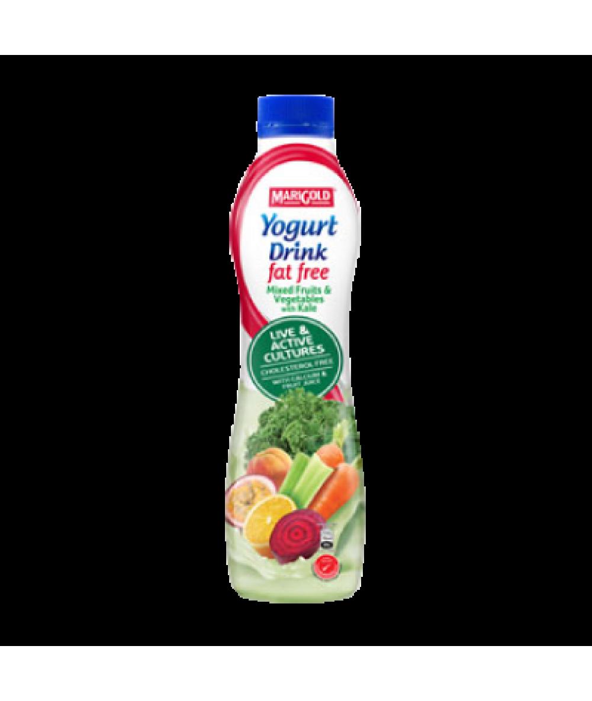 MG Yogurt Drink Fruit&Vegetable 700ml