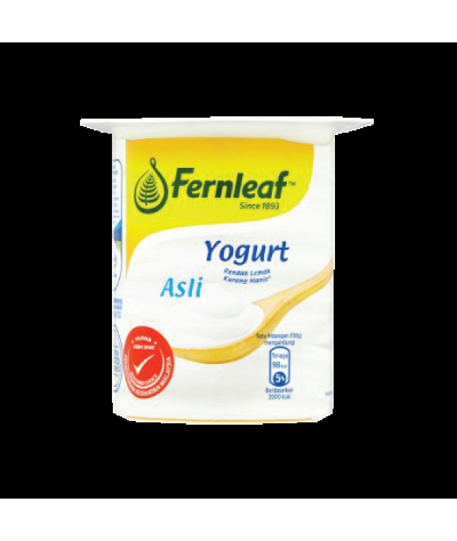 Fernleaf Low Fat Yogurt Natural 110g