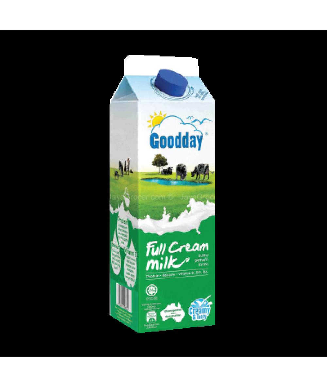 GD Full Cream Milk 1L
