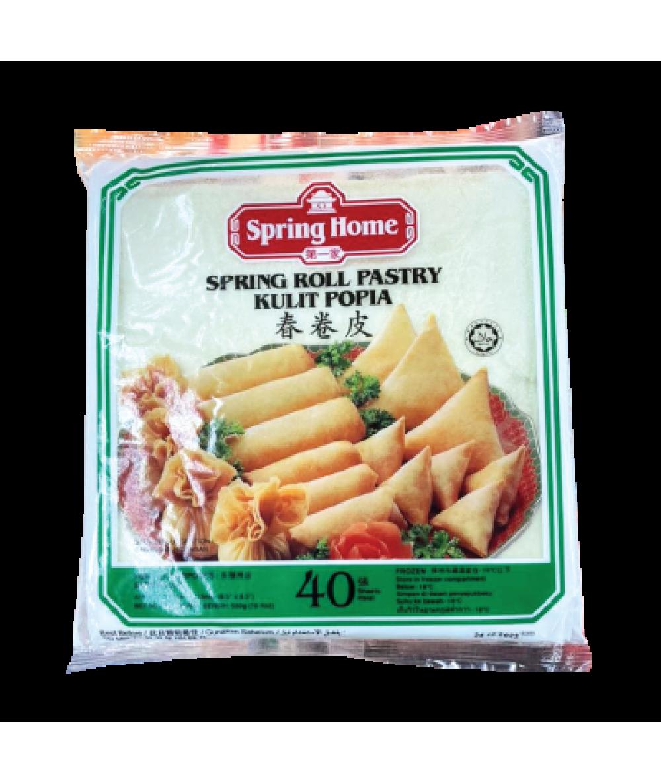 Spring Home Kulit Popia 8.5' 薄饼皮