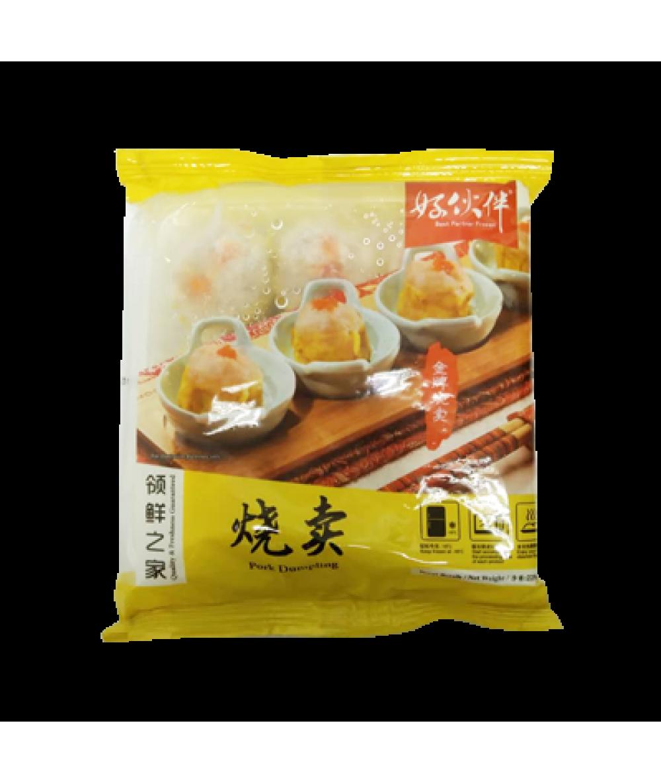 Best Partner Pork Dumpling 225g 烧卖