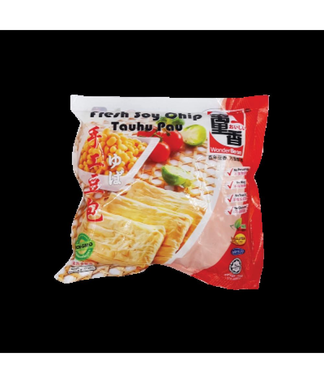 *LT Fresh Soy Chip 500g