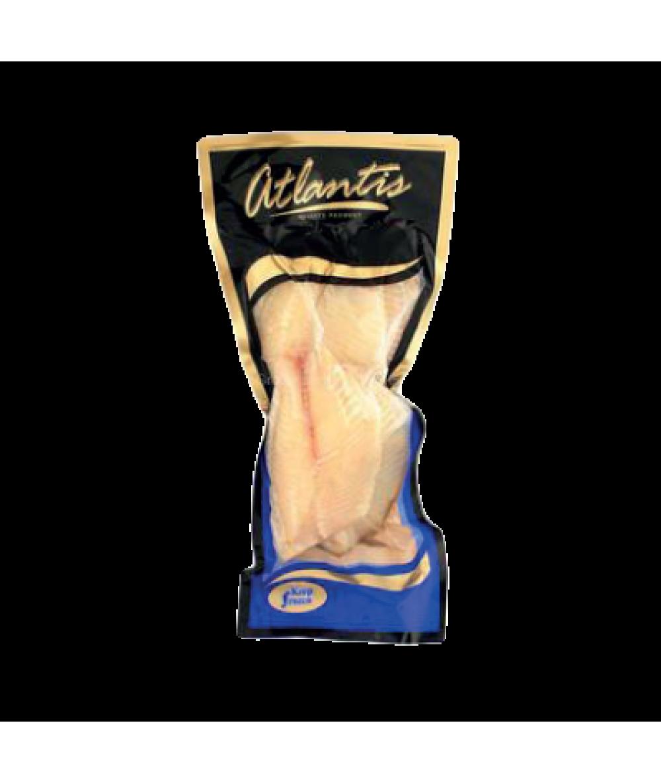 *GM Atlantis Frozen Tilapia Fillet 500g