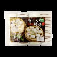 *YT Handmade Mini Mantou 300g (Pandan & Chocolate)
