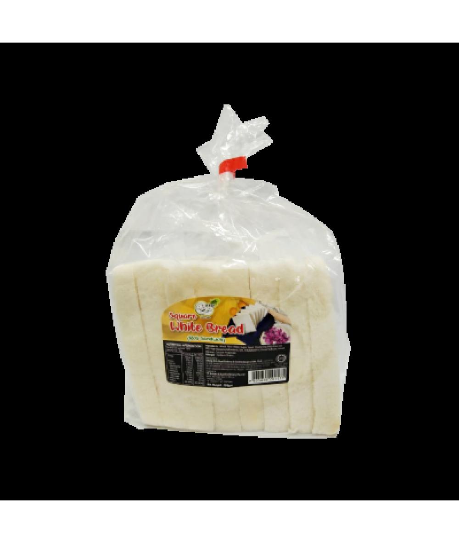 CSH White Bread