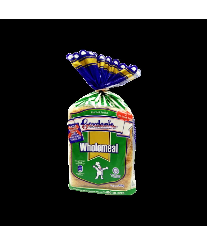 Gardenia Summerset Cottage Wholegrain Fibremeal 40
