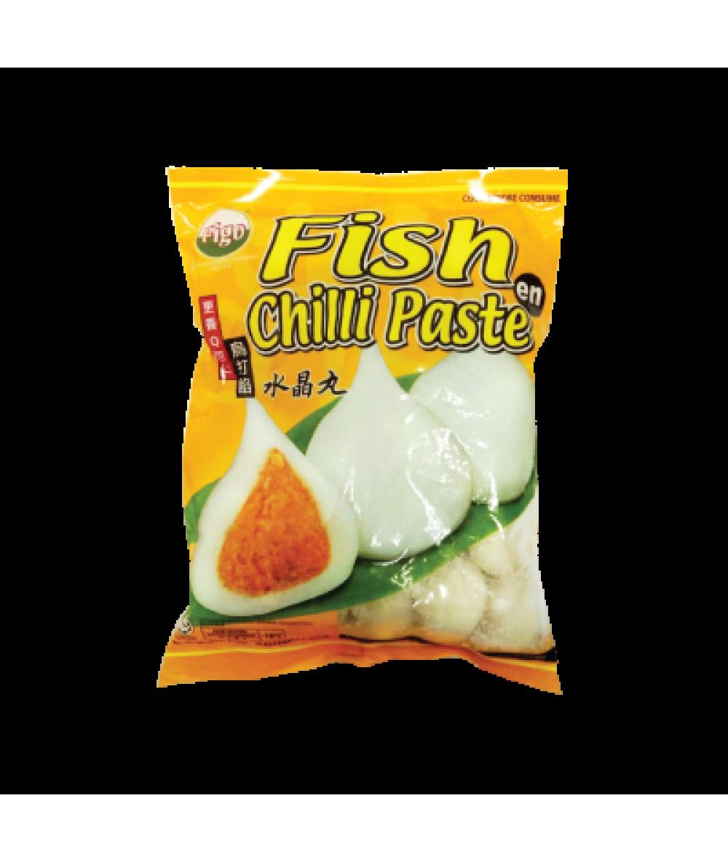 Figo Fish EN Otak 500g 乌达鱼