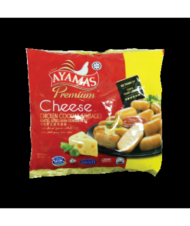 Ayamas Premium Cocktail-Cheese 500g