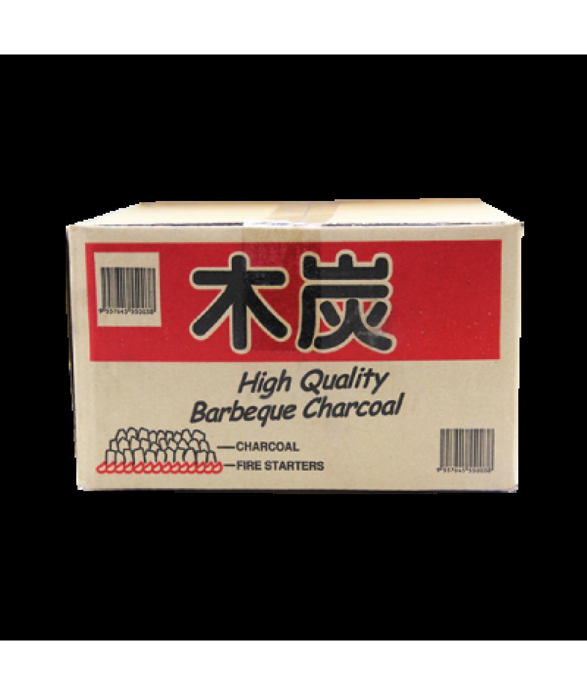 CN BBQ Charcoal 3kg