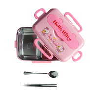 OI 304 Stainless Steel Lunch Box HK