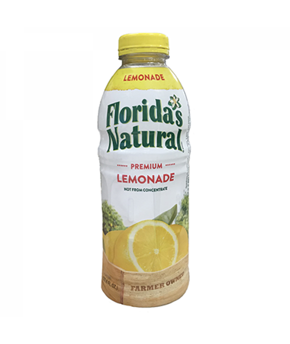 Florida's Natural Lemonade 1L