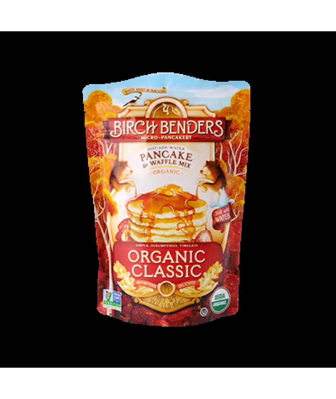 Birch Benders Pancake/Waffle Classic 16oz