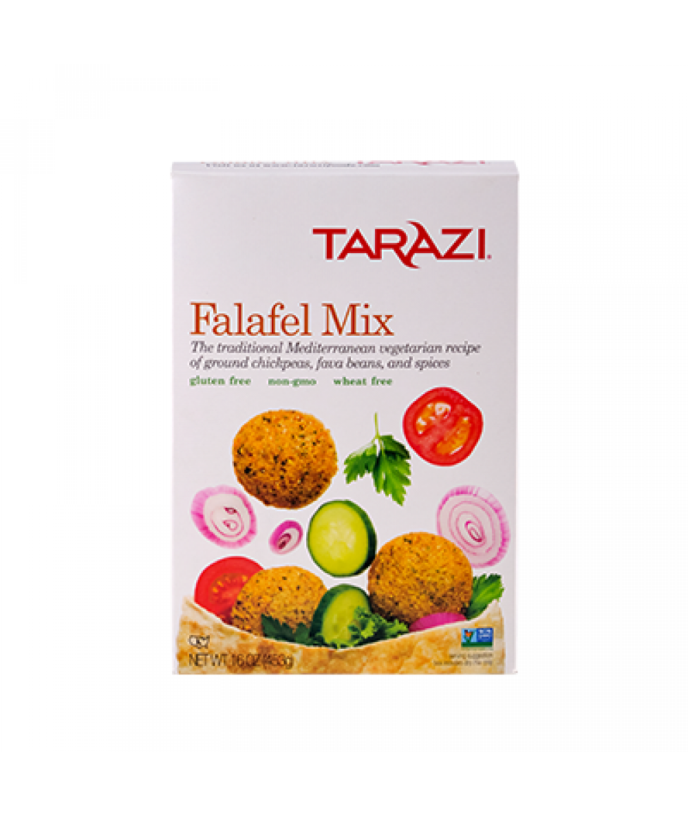 Tarazi Falafel Mix 16oz