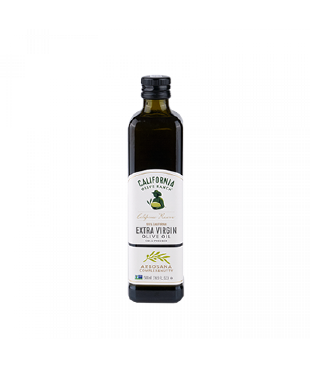 California Olive Ranch Arbequina Extra Virgin Oliv