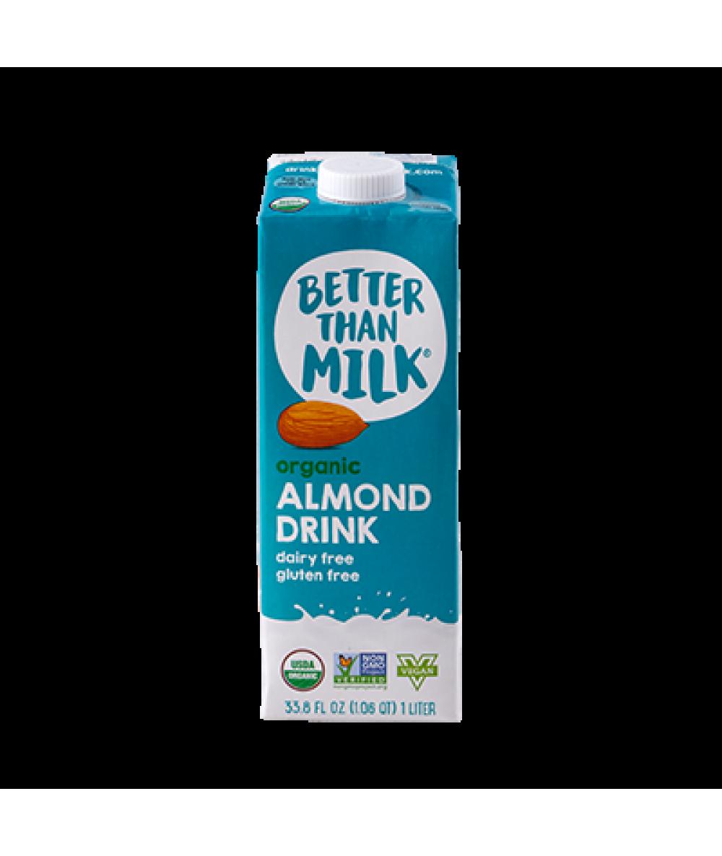 Better Than Milk Almond Drink 33.8oz