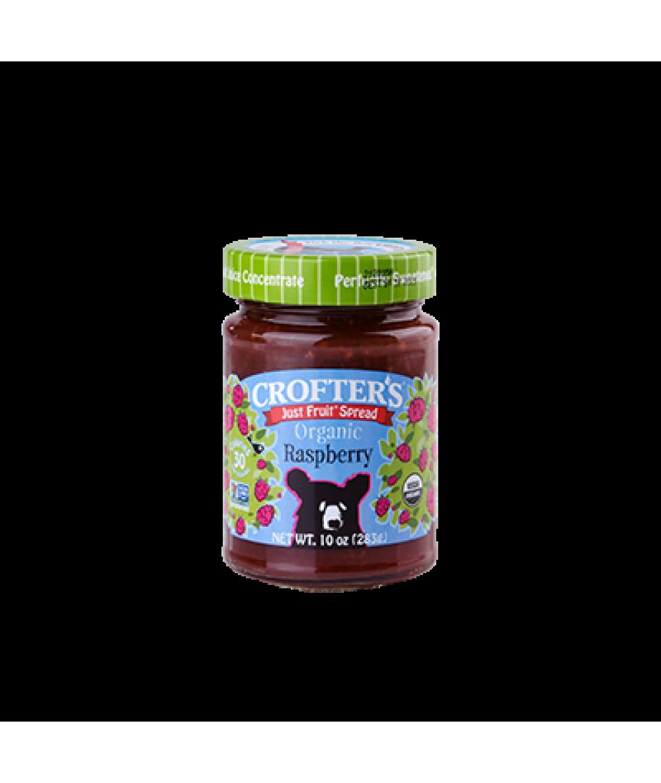 Crofters Raspberry 10oz