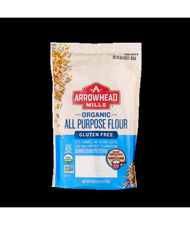 Arrowhead MIlls All Purpose Flour 20oz