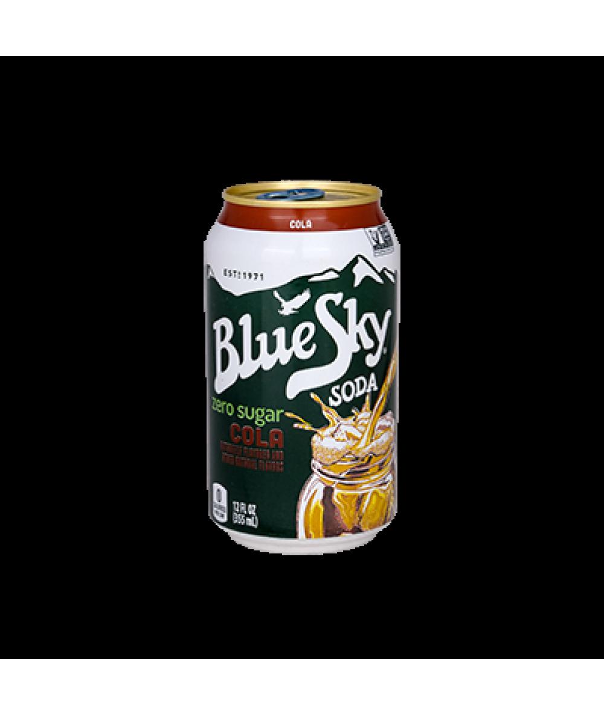 Blue Sky Cola 12oz