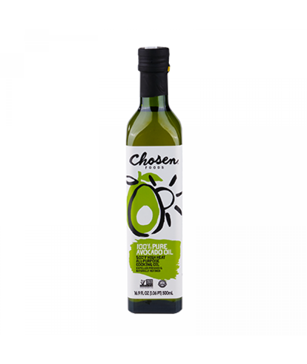 Chosen Foods Avocado Oil 16.9oz