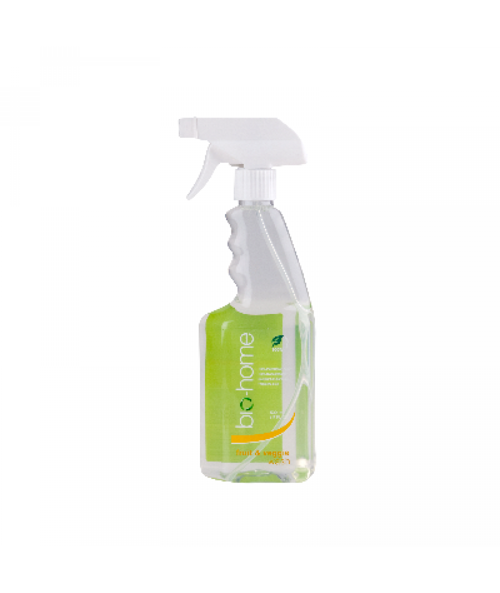 Bio-Home Fruit & Veggie Wash 500ml