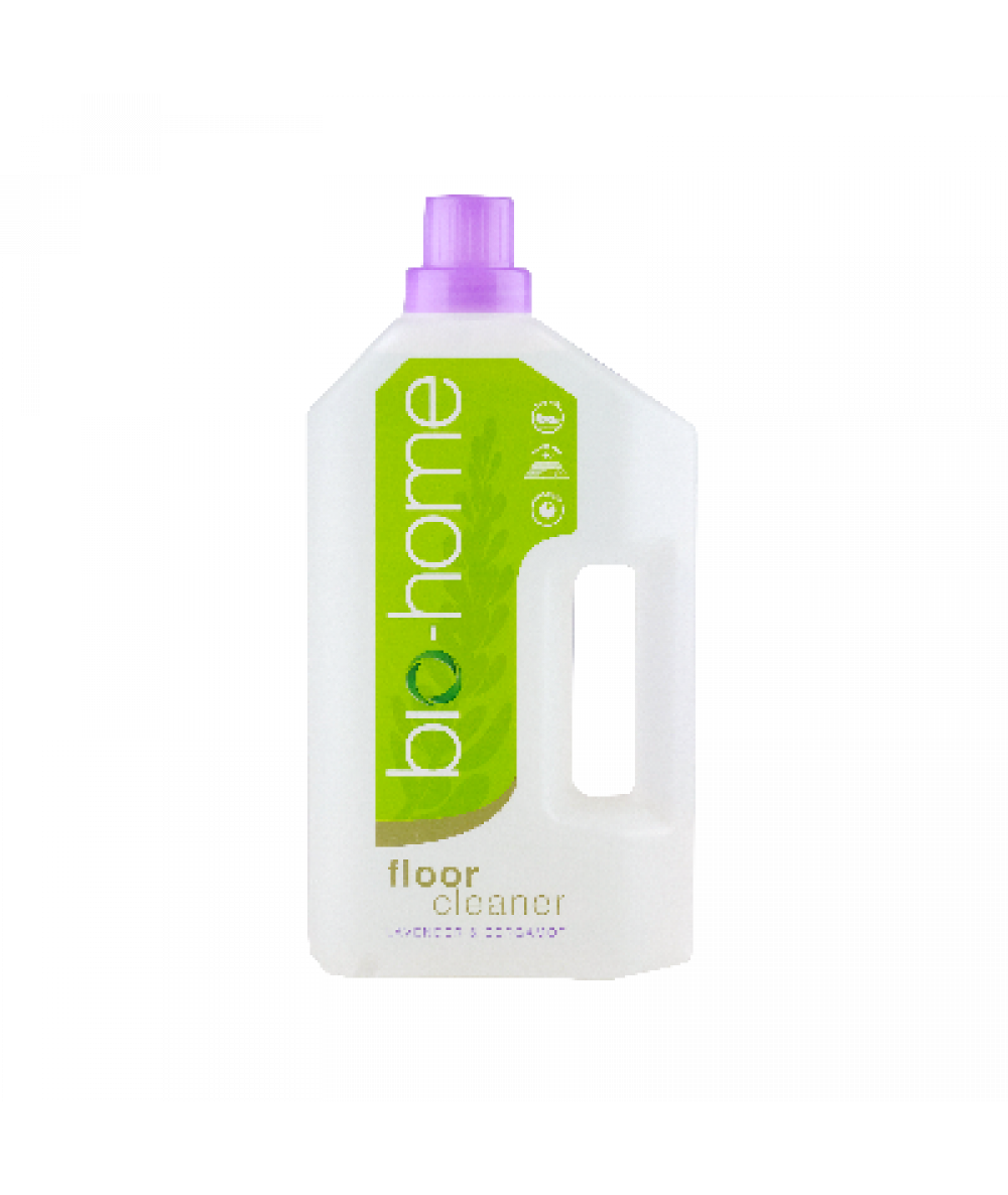 Bio-Home Floor Cleaner Lavender & Bergamot 1.5L,