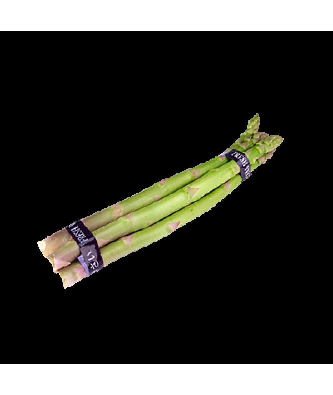 Agro Fresh Green Asparagus (L) 200g