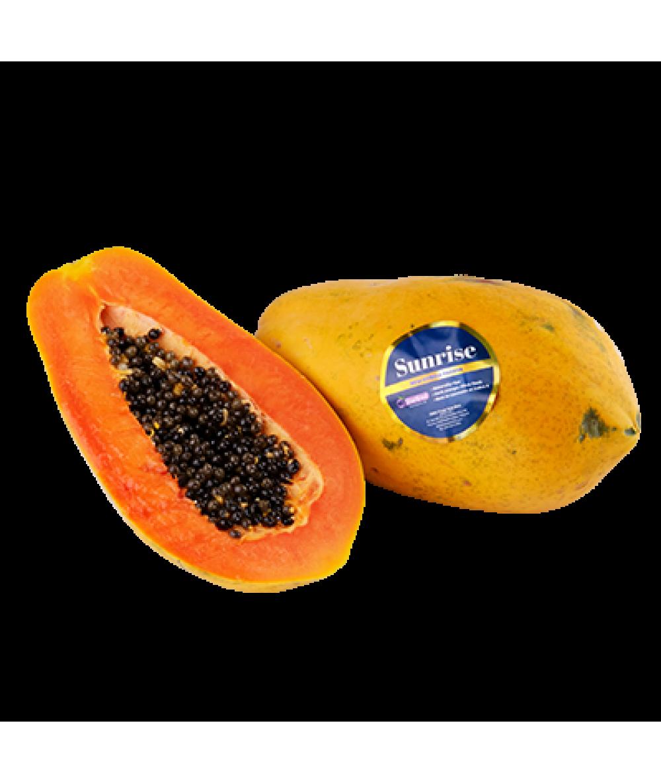 Sunrise Papaya