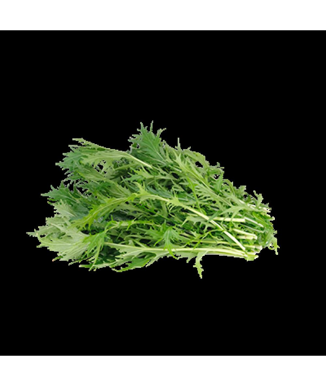 Agro Fresh Green Mizuna 50g