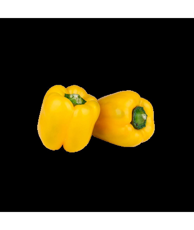Yellow Capsicum/kg