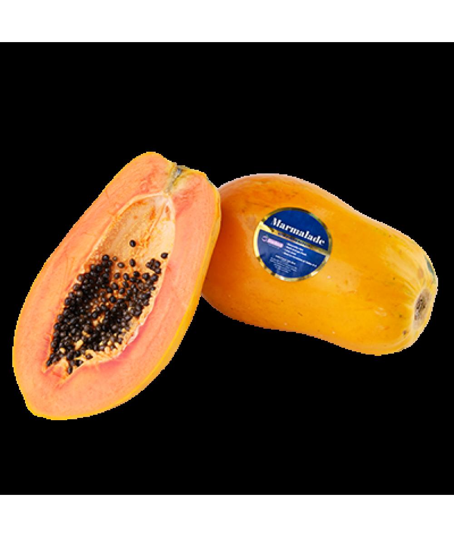 Marmalade Papaya