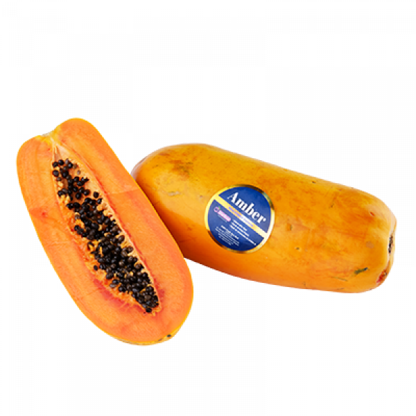 Amber Papaya