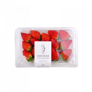 Chitose Strawberry 200g
