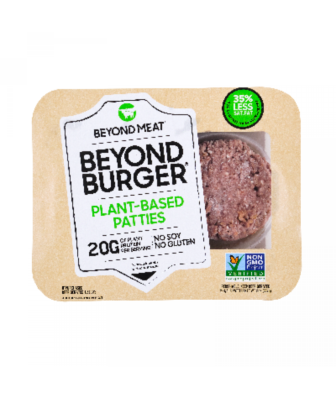 Beyond Burger 8oz