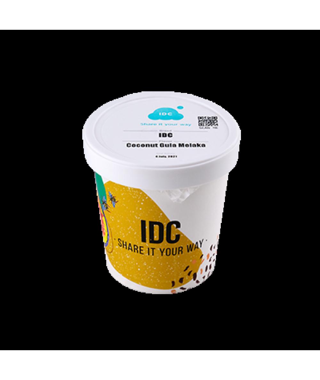 IDC Pure Coconut Gula Melaka 473ml
