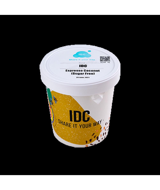 IDCCoffee Espresso coconut 473ml