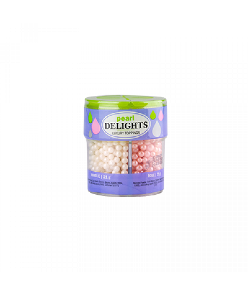 Cape Food Pearl Delights 84g