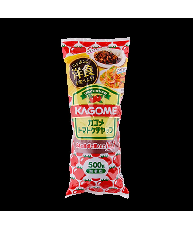 Kagome Tomato Ketchup 500g