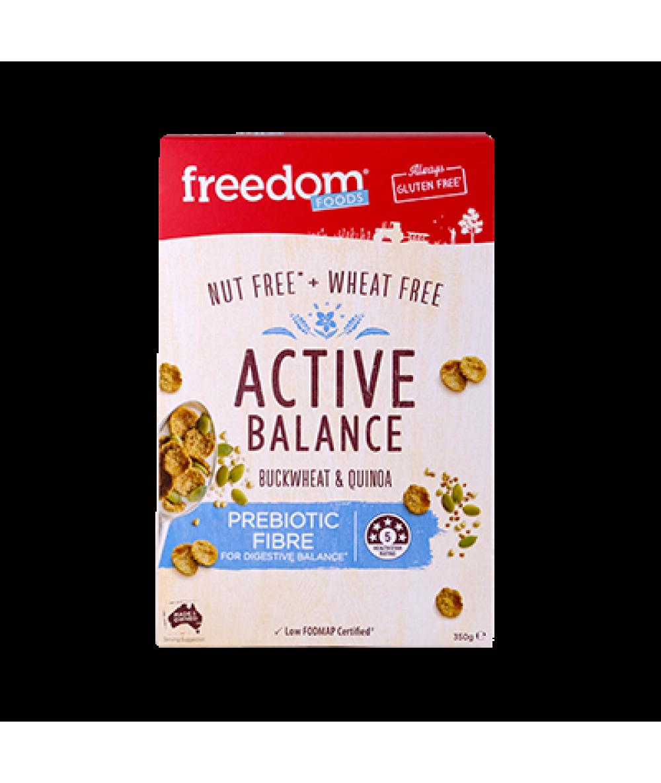 Freedom Food AB Buckwheat & Quinoa 350g