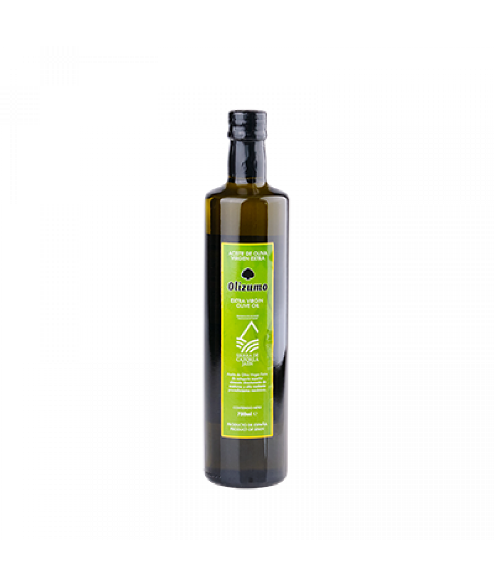 Guadalentin Extra Virgin Olive Oil Olizumo 750ml