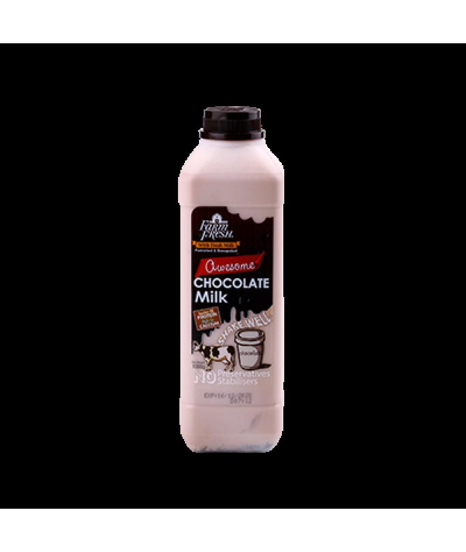 Farm Fresh Chocolate 1L