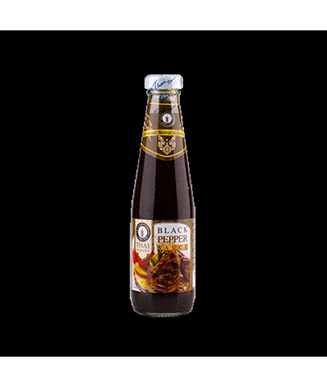 TD Blackpepper Sauce 300ml