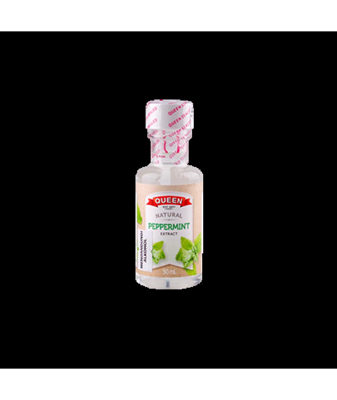Queen Natural Peppermint Essence 50ml
