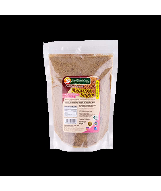 HP Org Sugar Molasses 500g