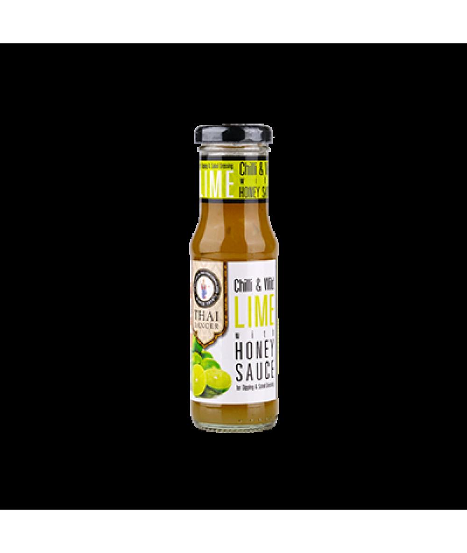 TD Chili & Wild Lime w Honey Sauce 150ml