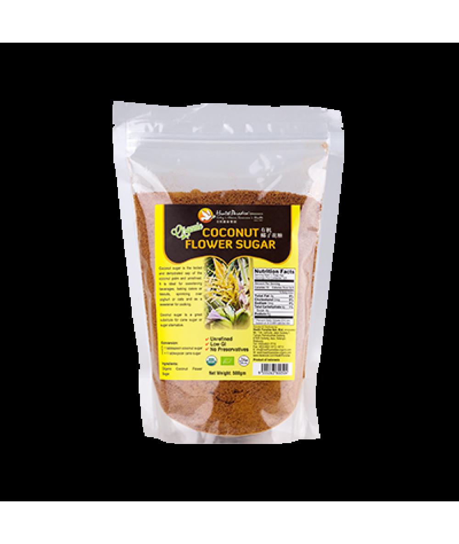 HP Org Coconut Flower Sugar 500g