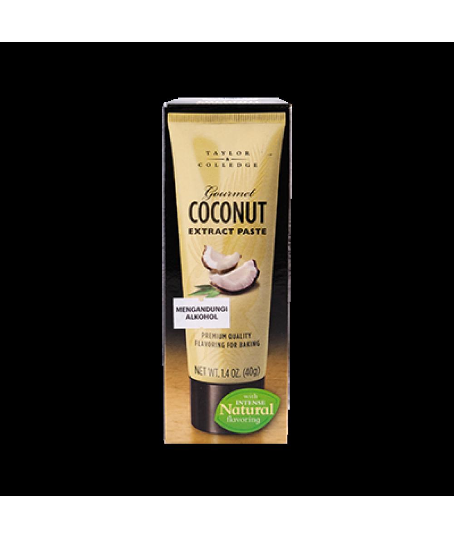 T&C Coconut Extract Paste 40g
