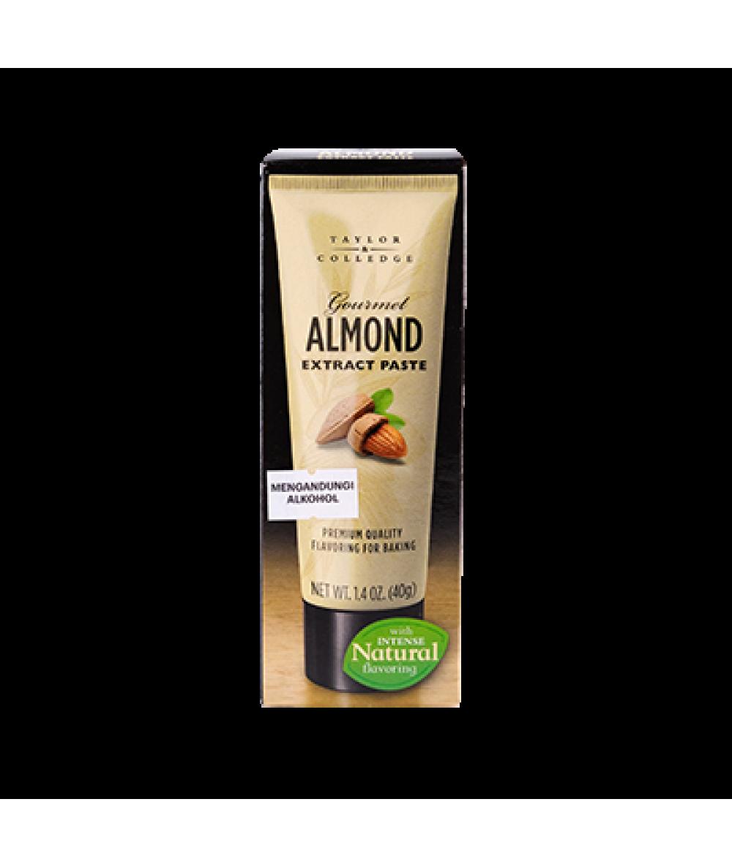 T&C Almond Extract Paste 40g