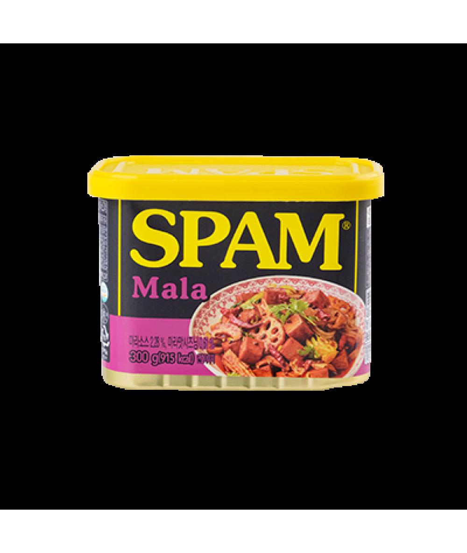 Korean Spam Luncheon Meat Mala 300g
