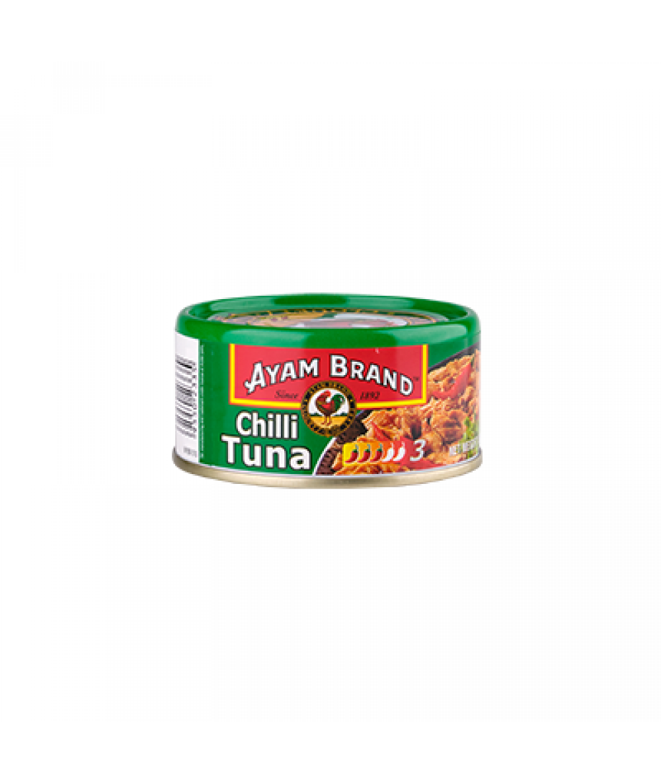 Ayam Brand Tuna Chili 160g