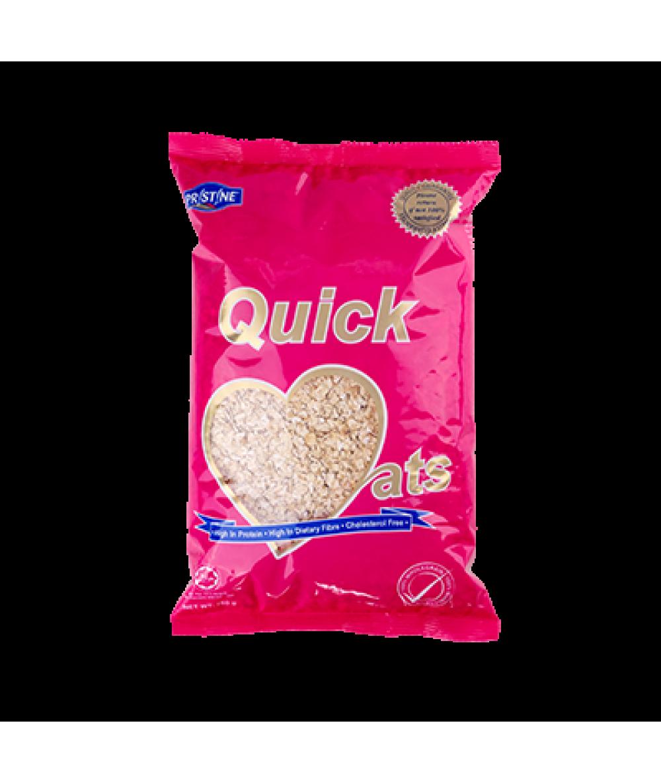 Pristine Quick Oats 750g